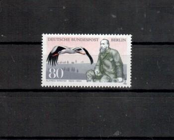 Berlin Michelnummer 722 postfrisch