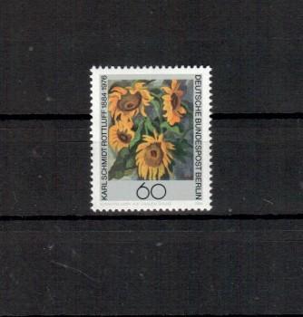 Berlin Michelnummer 728 postfrisch