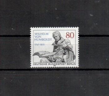 Berlin Michelnummer 731 postfrisch