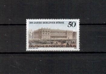 Berlin Michelnummer 740 postfrisch