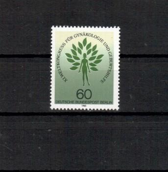 Berlin Michelnummer 742 postfrisch
