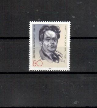 Berlin Michelnummer 748 postfrisch