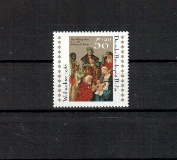 Berlin Michelnummer 749 postfrisch