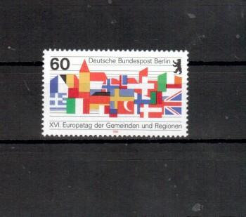 Berlin Michelnummer 758 postfrisch