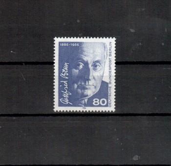 Berlin Michelnummer 760 postfrisch