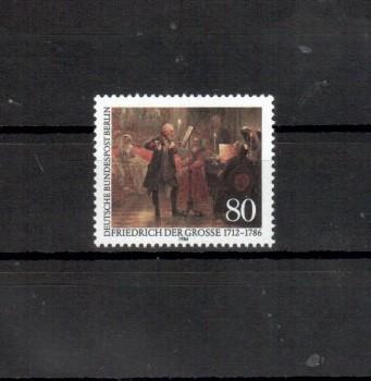 Berlin Michelnummer 764 postfrisch