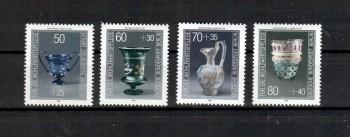 Berlin Michelnummer 765 - 768 postfrisch