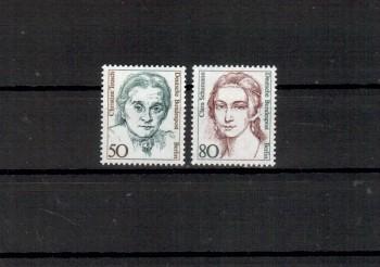 Berlin Michelnummer 770 - 771 postfrisch