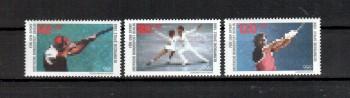 Berlin Michelnummer 801 - 803 postfrisch