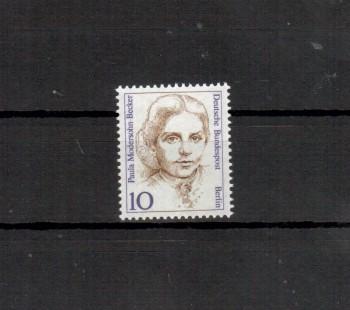 Berlin Michelnummer 806 postfrisch