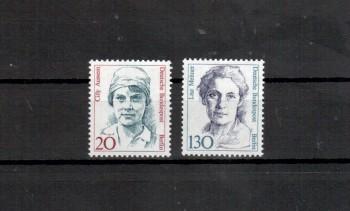 Berlin Michelnummer 811 - 812 postfrisch