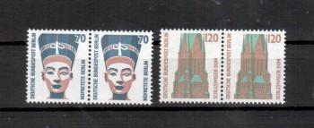 Berlin Michelnummer 814 - 815 postfrisch