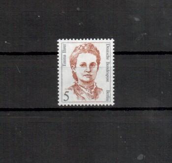 Berlin Michelnummer 833 postfrisch