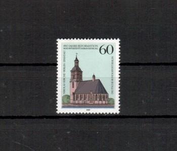 Berlin Michelnummer 855 postfrisch