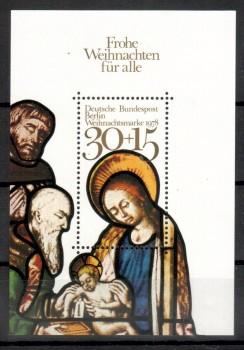 Berlin Michelnummer Block 7 postfrisch
