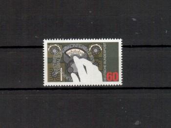 BRD Michelnummer 1015 postfrisch
