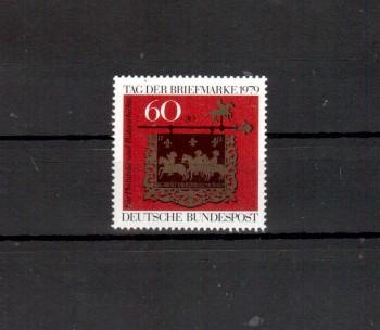 BRD Michelnummer 1023 postfrisch