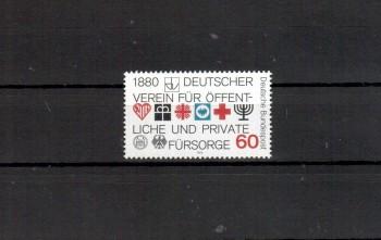 BRD Michelnummer 1044 postfrisch