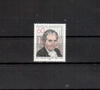 BRD Michelnummer 1082 postfrisch