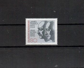 BRD Michelnummer 1147 postfrisch