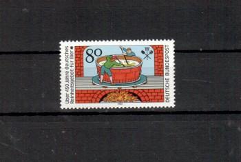 BRD Michelnummer 1179 postfrisch