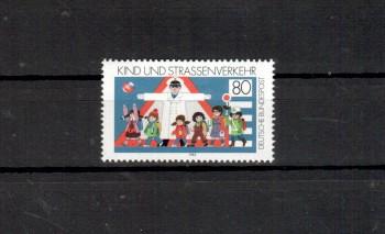 BRD Michelnummer 1181 postfrisch