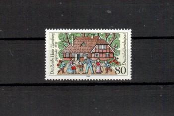 BRD Michelnummer 1186 postfrisch