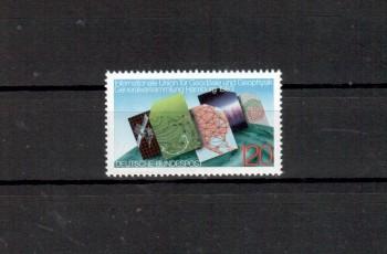 BRD Michelnummer 1187 postfrisch