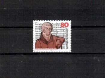 BRD Michelnummer 1284 postfrisch