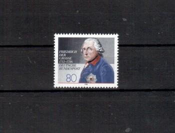 BRD Michelnummer 1292 postfrisch