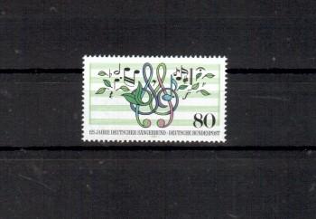 BRD Michelnummer 1319 postfrisch