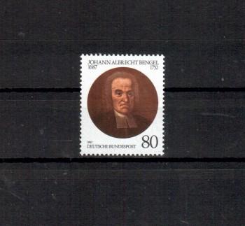 BRD Michelnummer 1324 postfrisch