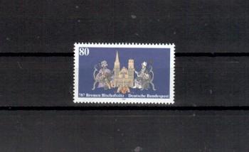 BRD Michelnummer 1329 postfrisch