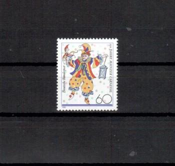 BRD Michelnummer 1349 postfrisch