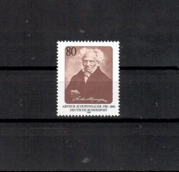 BRD Michelnummer 1357 postfrisch