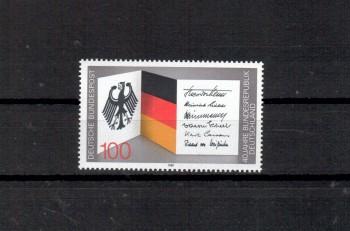 BRD Michelnummer 1421 postfrisch
