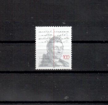 BRD Michelnummer 1423 postfrisch