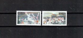 BRD Michelnummer 1449 - 1450 postfrisch