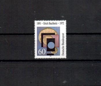 BRD Michelnummer 1493 postfrisch