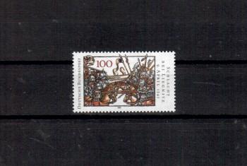 BRD Michelnummer 1511 postfrisch