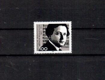 BRD Michelnummer 1596 postfrisch
