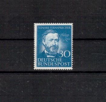BRD Michelnummer  161 postfrisch