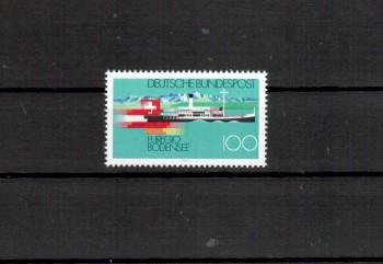 BRD Michelnummer 1678 postfrisch