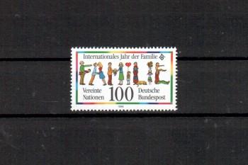 BRD Michelnummer 1711 postfrisch