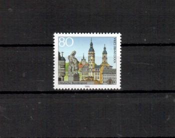 BRD Michelnummer 1772 postfrisch