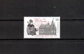 BRD Michelnummer 1773 postfrisch