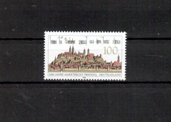 BRD Michelnummer 1856 postfrisch