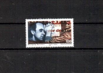 BRD Michelnummer 1858 postfrisch