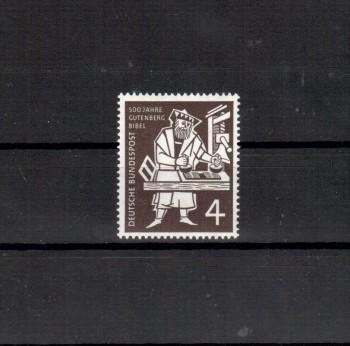 BRD Michelnummer 198 postfrisch