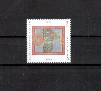 BRD Michelnummer 1981 postfrisch